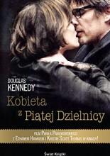 Kobieta z Piątej Dzielnicy - Douglas Kennedy