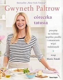 Córeczka Tatusia - Gwyneth Paltrow