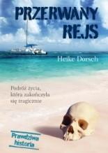 Przerwany rejs - Heike Dorsh