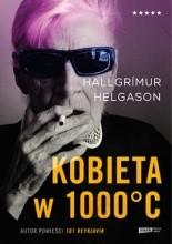 Kobieta w 1000°C - Hallgrímur Helgason