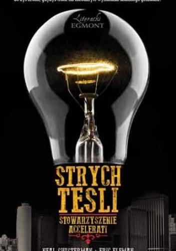 Strych Tesli - Neal Shusterman