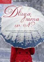 Długa zima w N. - Alina Krzywiec
