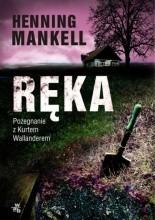 Ręka - Henning Mankell