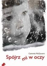 Spójrz mi w oczy - Cammie McGovern