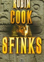 Sfinks - Robin Cook