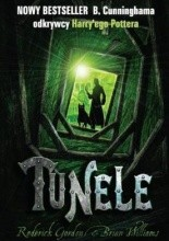 Tunele - Roderick Gordon