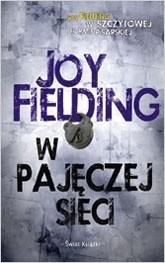 W pajęczej sieci - Joy Fielding