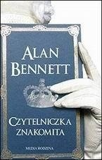 Czytelniczka znakomita - Alan Bennett