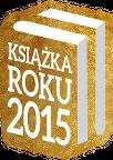 Plebiscyt Książka Roku 2015