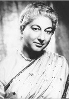 Santha Rama Rau