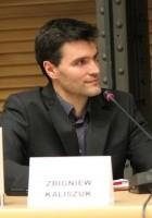 Zbigniew Kaliszuk