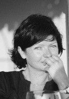 Magdalena Szmytkowska