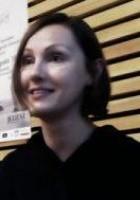 Małgorzata Czyńska