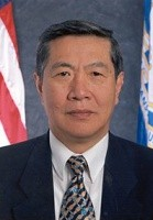 Henry Chang Yu-Lee