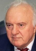 Eduard Szewardnadze