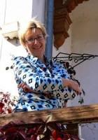 Barbara Alina Węglarz