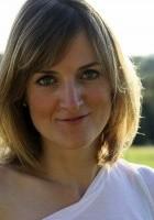 Megan Lloyd Davies