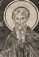 św. Doroteusz z Gazy