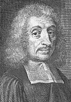 Arnold Geulincx