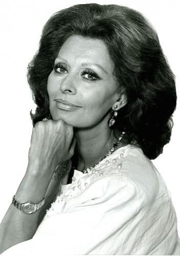 Sophia Loren 106622 Lubimyczytaćpl