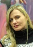 Mariola Żylińska-Jestadt