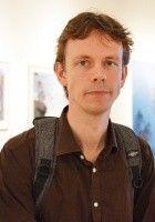 Rob Hornstra