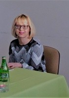Marta Świć