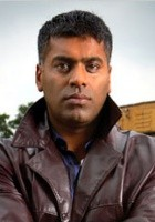 Sudhir Alladi Venkatesh