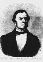 Bronisław Trentowski