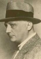 Fritz von Herzmanovsky-Orlando