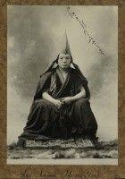 Albert Arthur Yongden