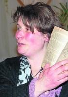 Birgit Bergander