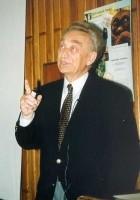 Jerzy Zdzisław Holzer