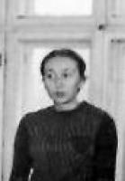 Barbara Maria Bazielich