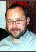 Piotr Jacek Krupa MSF