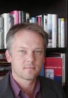 Gerald Steinacher