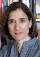 Cristina Falcon Maldonado