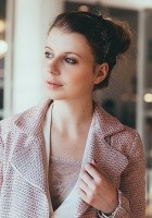 Joanna Glogaza