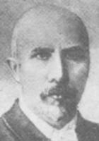 Aleksander Serafimowicz