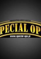Redakcja Magazynu SPECIAL OPS