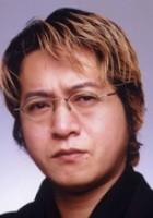Natsuhiko Kyogoku