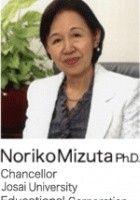 Noriko Mizuta Lippit