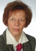 Barbara Zahorska-Markiewicz