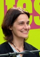Katia Petrowska
