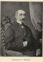 Kazimierz Wodzicki