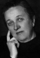 Bronisława Prasek-Całczyńska