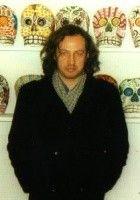 Michel Parry