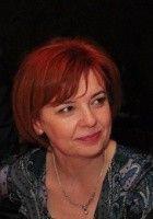 Danuta Zawadzka