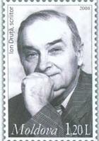 Ion Druta
