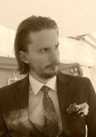 Maciej Krzywiński